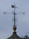 Image for Stable Block Weathervane  - Rode Hall, Scholar Green, Cheshire, UK.