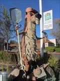 Image for Giant Gopher - Sebastopol, CA