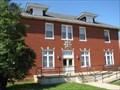 Image for Eugene M. Cole Masonic Center - Farmington, Missouri