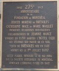Image for PREMIERES - Religieuses hospitalieres FIRST - Nuns hospitallers - Montreal, Quebec