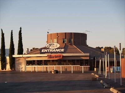 Capitol Drive In San Jose Ca Movie Theaters On Waymarking