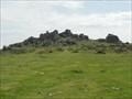 Image for Hound Tor - Dartmoor, England