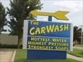 Image for The Car Wash - Penn. Ave. - OKC, OK