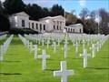 Image for Cimetière américain - Suresnes, (Hauts-de-Seine) France