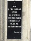 Image for Citat z bible - Jan 11.21-27. - Kudlov, Czech Republic