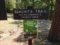 Image for Ouachita National Recreation Trail - Oklahoma to Arkansas United States