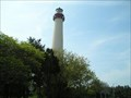 Image for Cape May Lighthouse - Cape May, NJ