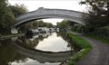 Image for Pipe Bridge On The Lancaster Canal - Garstang, UK