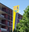 Image for Municipal Flag - Gossau, SG, Switzerland