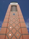 Image for Cook Carillon Tower - Grand Valley State University - Allendale, Michigan