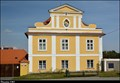 Image for Parish office / Fara - Vlašim (Central Bohemia)