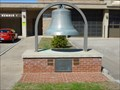 Image for Chicopee Firefighters Memorial Bell - Chicope, MA