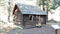Image for Redden Log Cabin - Chiloquin, OR