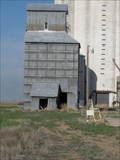 Image for Mouser Woodframe Grain Elevator/Collingwood Elevator - Mouser, Oklahoma