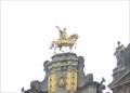 Image for Prince Charles Alexander of Lorraine - Brussels, Belgium