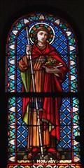 Image for Windows of Chapelle Saint-Léon IX, Eguisheim - Alsace / France