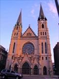Image for Gesu Church - Milwaukee, Wisconsin