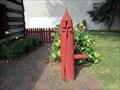 Image for Barnett Bobb House Water Pump - York, PA
