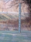 Image for Mississippi River Gauge - Wisconsin