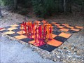 Image for Chess board - S. Pedro de Moel - Portugal