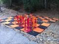 Image for Chess board - S. Pedro de Moel - Portugal