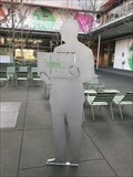 Image for Man With Laptop - San Ramon, CA