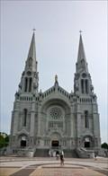 Image for Basilica of Sainte-Anne-de-Beaupré - Beaupré, QC