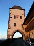 Image for Hagenbachturm, Breisach, Deutschland