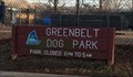 Image for Greenbelt Dog Park - Greenbelt, MD