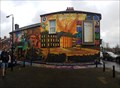 Image for We Bleed That The Nation May Live - Falls Road - Belfast