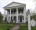 Image for Roswell-Wright House - Unadilla, NY