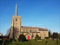 Image for St Mary - Bramford, Suffolk