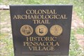 Image for Colonial Archaeological Trail-Historic Pensacola Village
