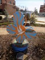 Image for First Presbyterian Church Wings of Hope Butterfly - Stillwater, OK