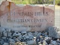 Image for Fountain Hills Christian Center - Fountain Hills, AZ
