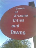 Image for Grove of Arizona Cities and Towns - Tempe Arizona