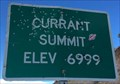 Image for Currant Summit - Elevation 6999 feet