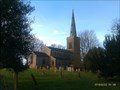 Image for All Saints - Naseby, Northamptonshire
