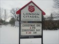 Image for Salvation Army London Citadel Community Church - London, Ontario
