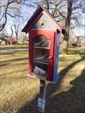Image for Little Free Library 32157 - Wichita, KS