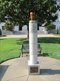 Image for Eternal Flame of Freedom - Little Rock, Arkansas