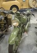 Image for Norton 16H Motorcycle - Ottawa, Ontario