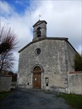 Image for Eglise Saint Andre - le Gué d Alléré, Nouvelle Aquitaine,France
