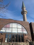 Image for Ottawa Main Mosque - Ottawa, Ontario