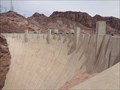 Image for Hoover Dam - Visitor Attraction - Nevada/Arizona - USA.