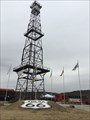 Image for TALLEST - North America's Tallest Derrick - Tulsa, Oklahoma, USA.
