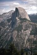 "Image for Half Dome - ""Buckaroos Amok"" - Yosemite NP, CA"
