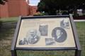 Image for Tuskegee Cemetery -- Tuskegee University Campus, Tuskegee AL