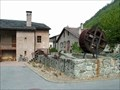 "Image for Watermill ""Semblanet"", Martigny, Switzerland"