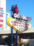 Image for Downtown Las Vegas Sign - Las Vegas, NV